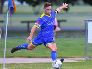 COVID-19: Gympie United hopeful of July football revival