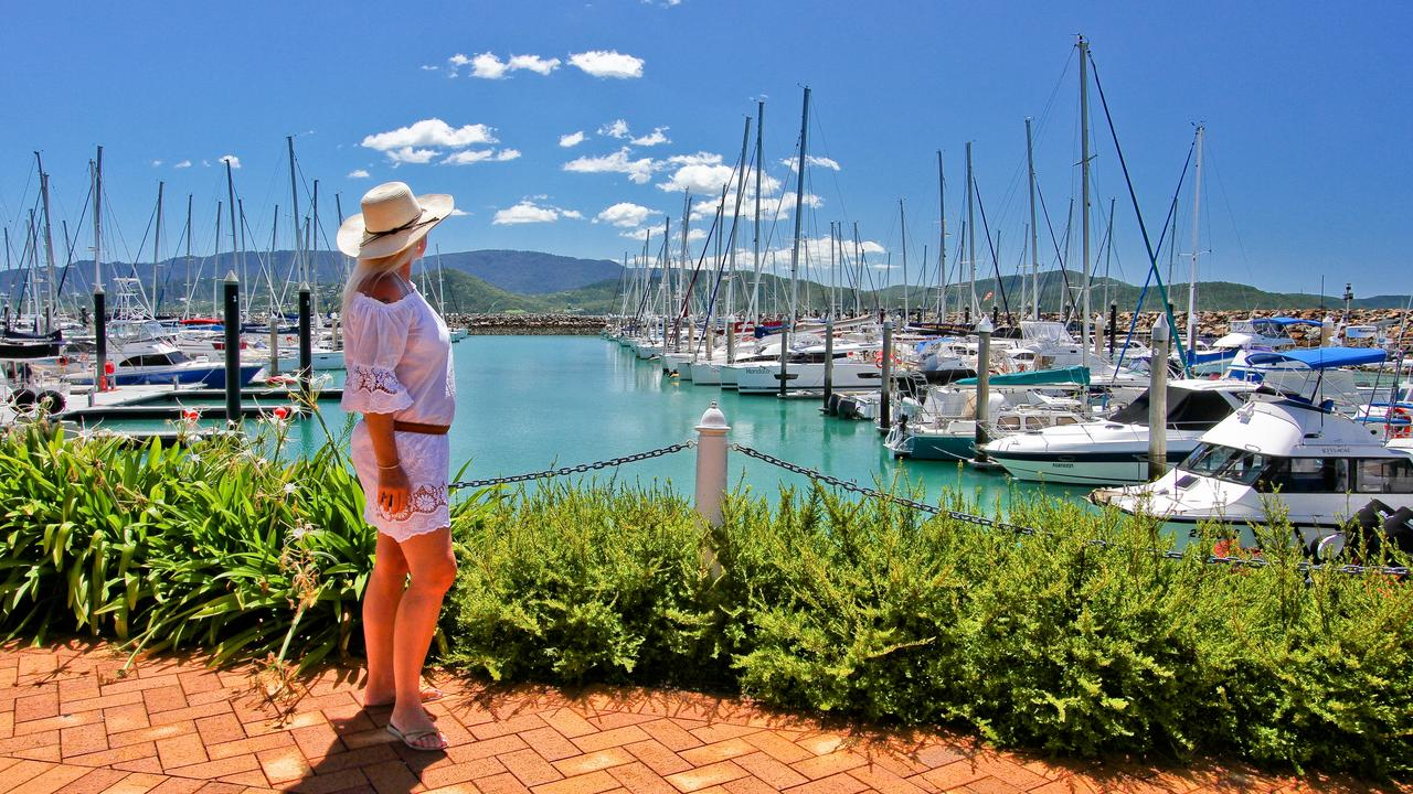 Whitsunday MP Jason Costigan has supported calls for the State Government to provide relief to private marinas along the coast, including in Airlie Beach.