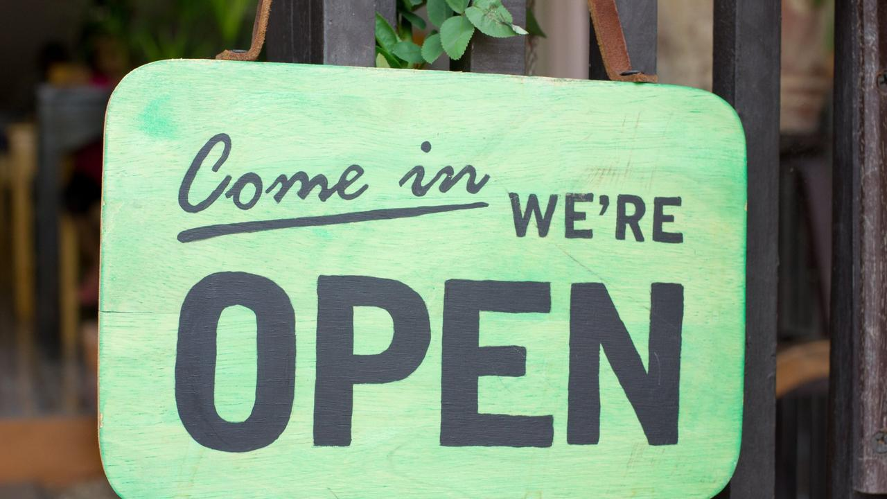 These are the Toowoomba businesses that will be open on Monday.