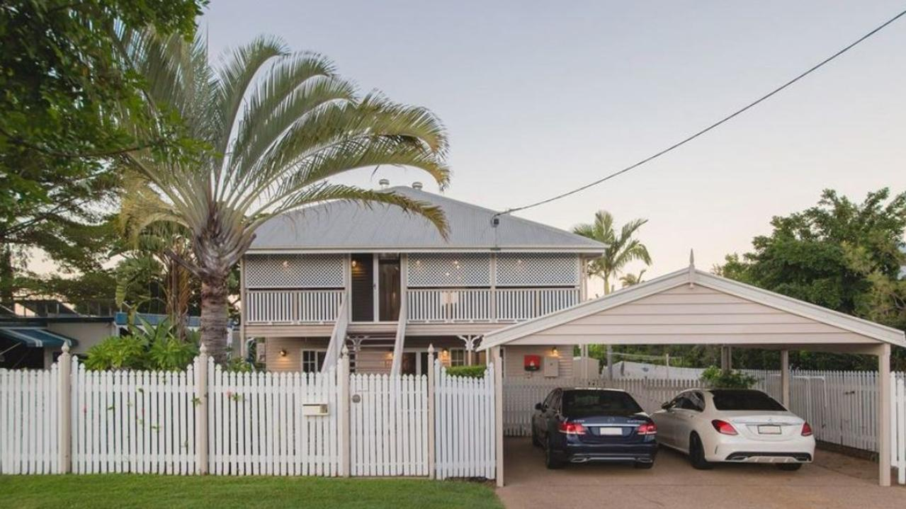 HOT PROPERTY: 23 West Street, The Range features as the sought-after House of the Week.