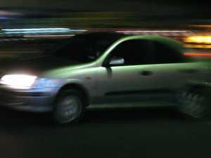 Speeding shame: Driver clocked at 121km/hr on Musgrave St