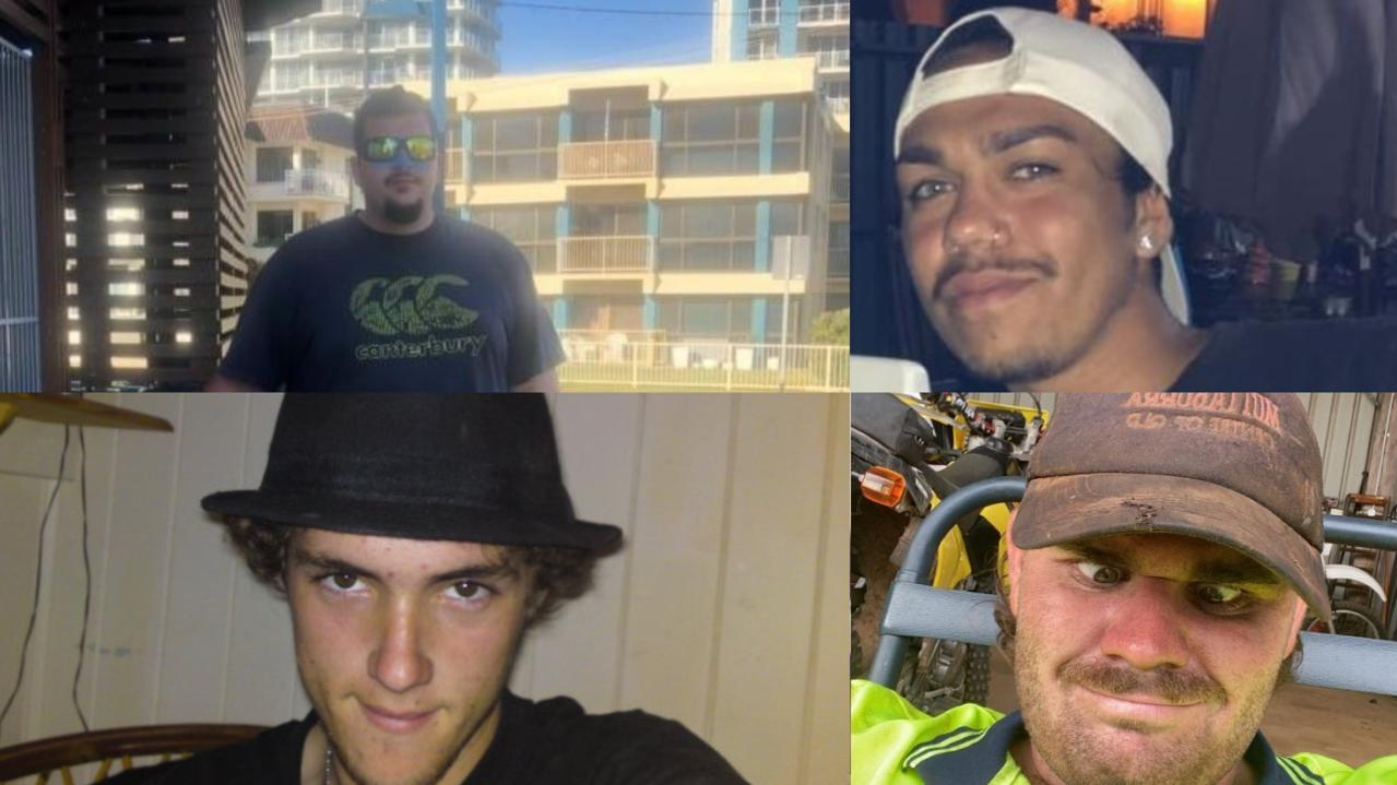 NAME AND SHAME: Another list of drink or drug offenders from across the South Burnett. Don't make us add you to our next list...