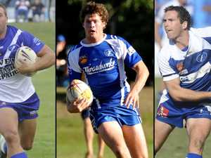 GHOSTS GLORIOUS: The best Grafton stars of the decade