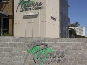 Balonne Shire councillors first council meeting