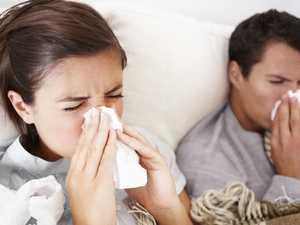 New data shows huge drop in flu cases across Coast