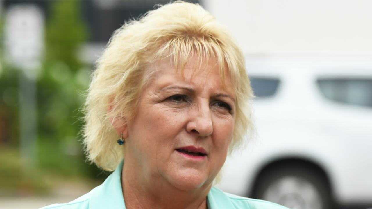 Capricornia MP Michelle Landry said the Federal Government investment would help charities and community groups continue to provide emergency cash payments, food, everyday bills, transport and school supplies.