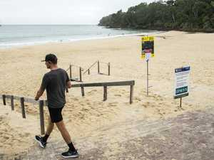 Police on standby this long weekend as restrictions ease