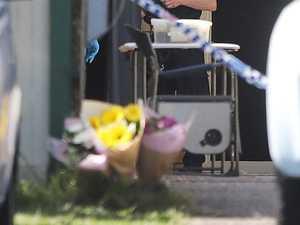 'She lived for her girls': Alleged murder victim mourned