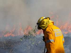 FIRE SEASON: 'Now is the time' to prepare