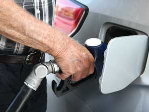 NRMA calls on people not to buy petrol in Goonellabah