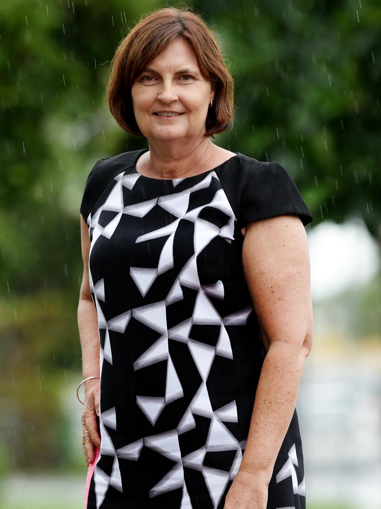 Mackay MP Julieanne Gilbert said landholder and tenants were already able to access State Government assistance through the $400 million land tax relief package. Photo: Mark Calleja