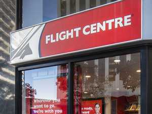 Flight Centre finally dumps cancellation fees