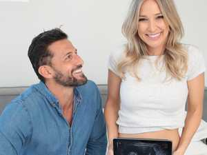 The Bachelor's Tim and Anna announce baby news