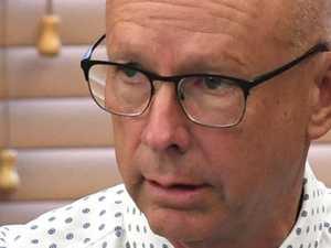 Fredman speaks: 'New blood will lift council'