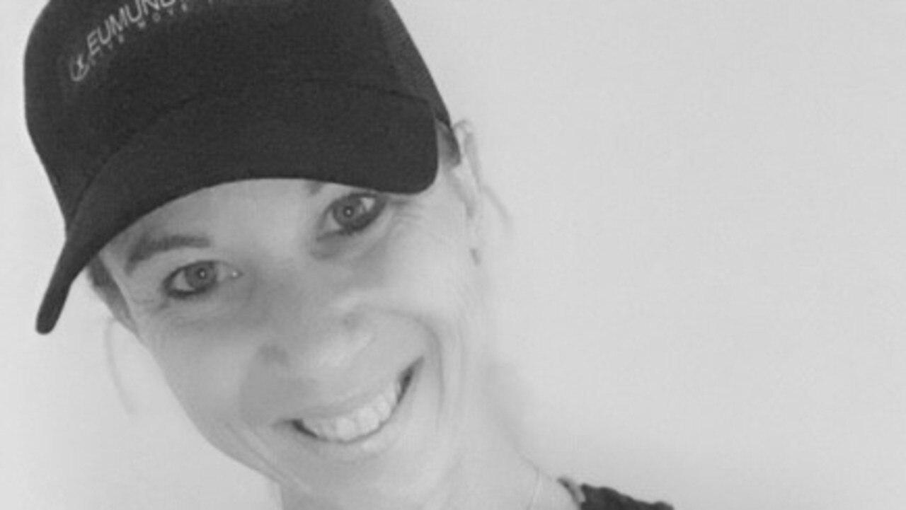 Samantha Williams has winning ways at Eumundi Fitness.