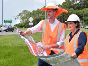 Traffic changes for major Mackay road project