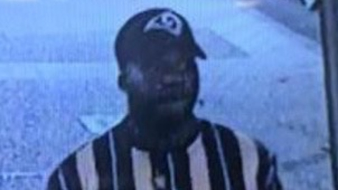 Police are looking for this man. Picture: Queensland Police Service