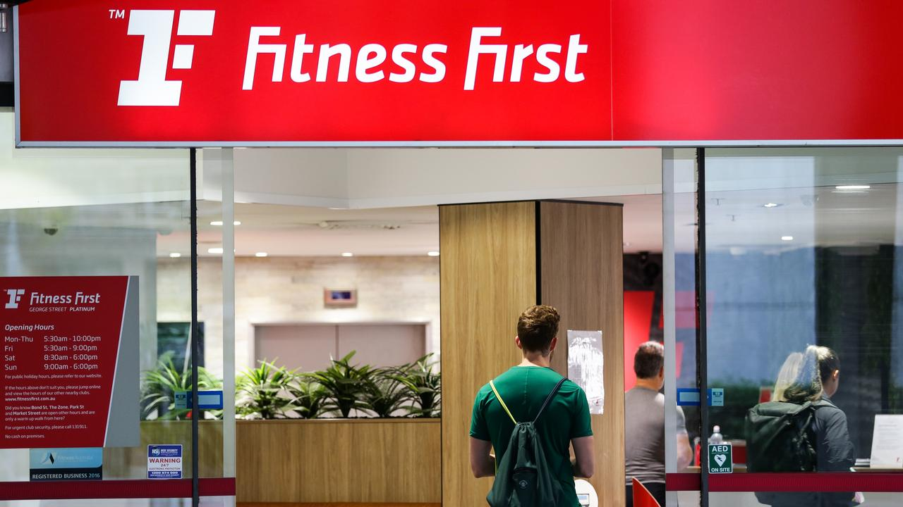 Pubs and gyms have been given some good news as the Federal Government urges businesses to start prepping for a long-awaited green light.