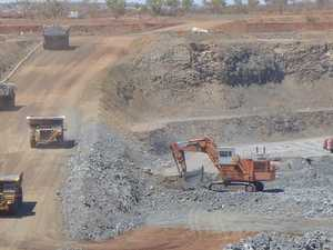 Mining company placed into liquidation