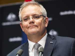 States need to allow Morrison to get Australia moving again
