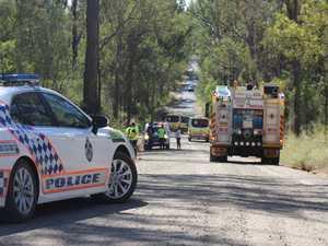 UPDATE: Police seek answers after tragic quad bike fatality