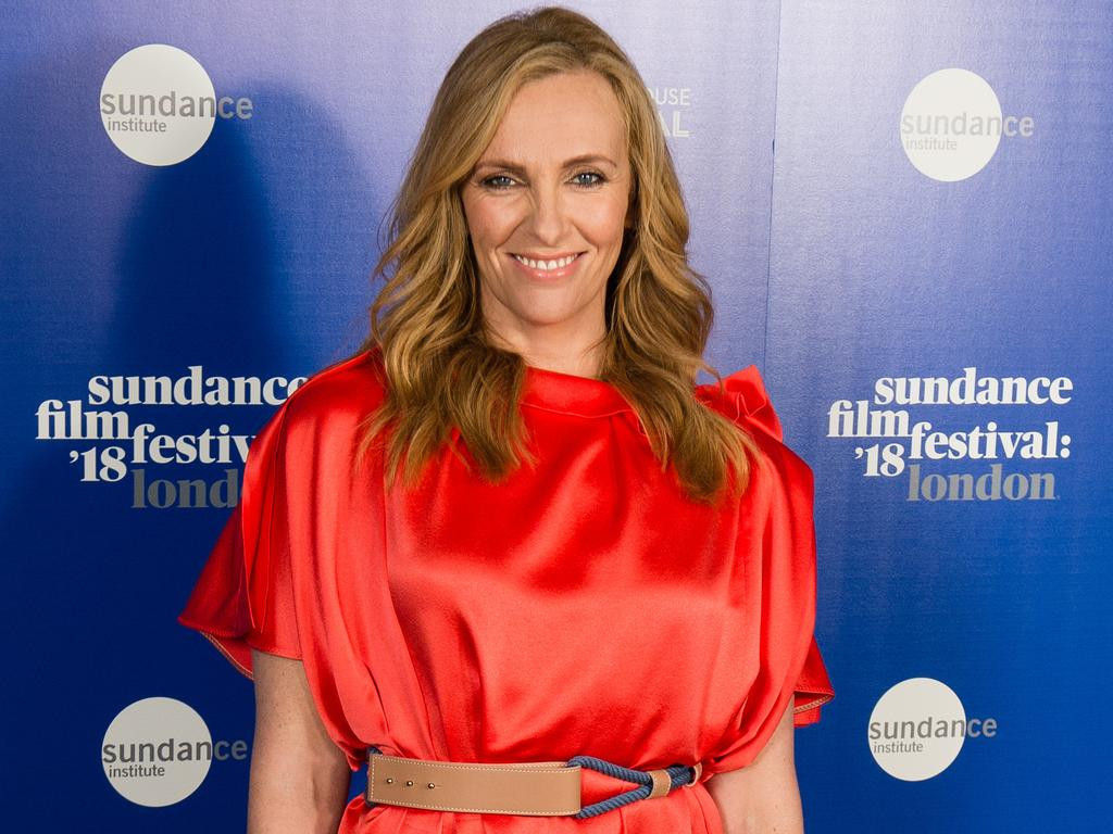 Since her breakthrough performance in Muriel's Wedding, Toni Collette has slipped from one genre to the next. Picture: Jeff Spicer