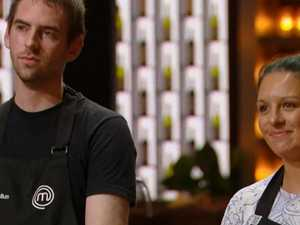 MasterChef favourite's shock departure