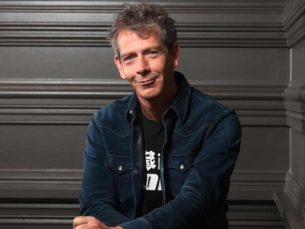 Ben Mendelsohn has been in the industry for more than 30 years.