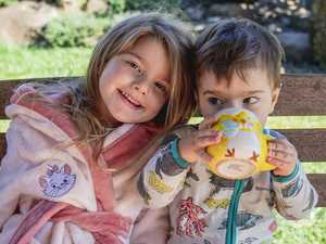 Mackay chills to single-digit temperatures