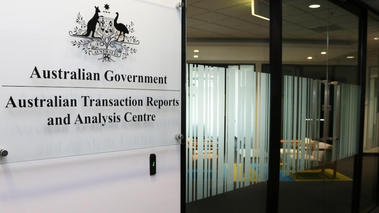 Financial crimes watchdog AUSTRAC is under fire. Picture: Supplied