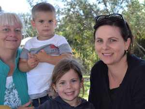 Mackay families enjoy picnic freedoms