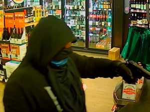Under the gun: Huge spike in armed robberies