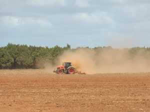 Drought assistance boosted for southwest farmers