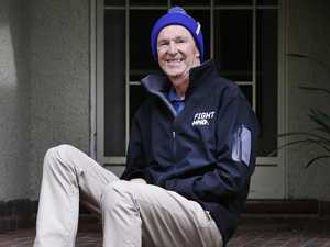 Big Freeze put on ice but MND fight continues
