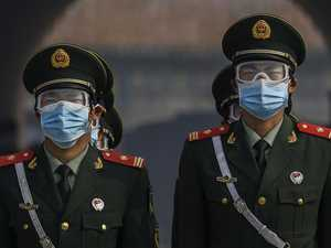 China's dystopian move as plan to lift COVID-19 lockdown revealed