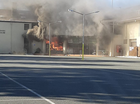 UPDATE: Fire at North Coast footy club extinguished