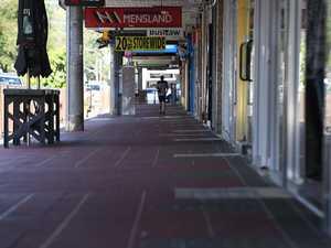 GHOST TOWN: Will Lismore CBD survive COVID-19?