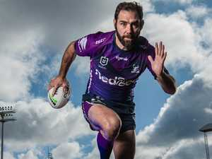 LOCKED IN: Coast to host Storm home games