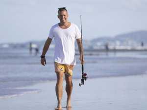 Celebrity chef to showcase slice of Coast life