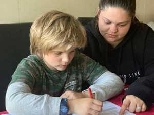 Parents conflicted over staggered return to school
