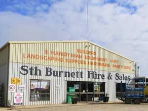 FOR SALE: Burnett business looks back on 25 years