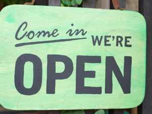LABOUR DAY LIST: Who is open for business