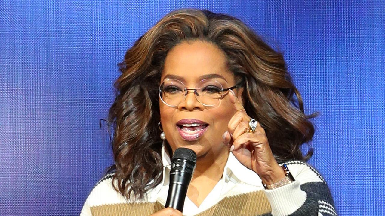 Oprah Winfrey may have made Dr Phil and Dr Oz famous, but she is not responsible for what they say. Picture: Adam Bettcher/Getty Images