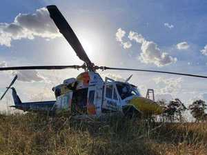 Restrictions cause 'downturn' in rescue missions