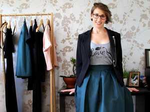 New Tweed business helps curvy women dress to impress