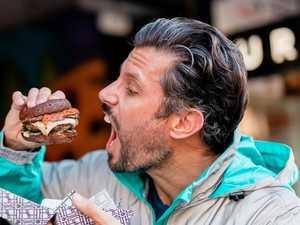 'Drastic' spike in lockdown food habit