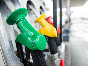 PETROL RELIEF: Some servos lower fuel prices to meet market