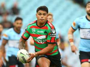 Latrell virus test sends scare through NRL