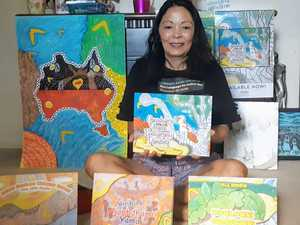Birri books to protect and pass on traditional languages
