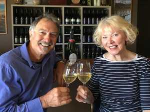Winery sees glass as half full during coronavirus pandemic